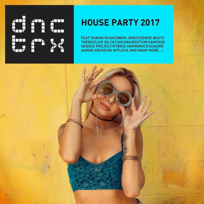 House Party 2017 [2017]