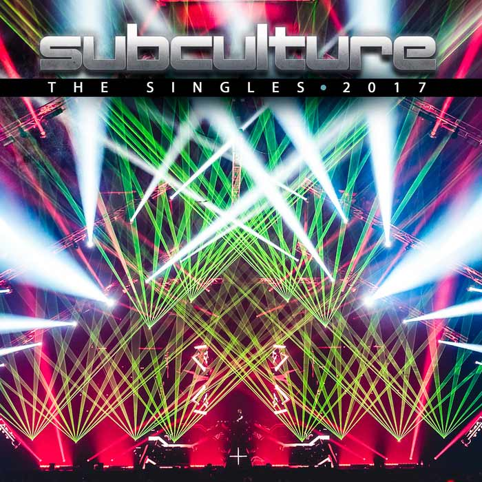 Subculture: The Singles 2017 [2017]