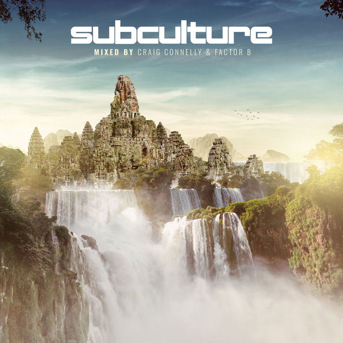 Subculture (mixed by Craig Connelly & Factor B) [2019]