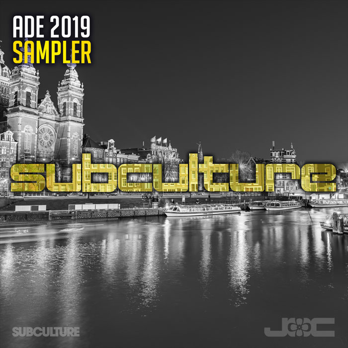 Subculture ADE Sampler 2019 [2019]