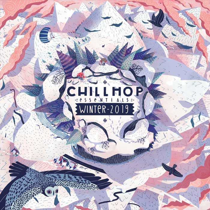 Chillhop Essentials Winter 2019 [2019]