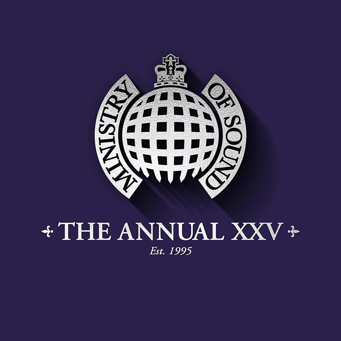The Annual XXV (Ministry of Sound) [2019]