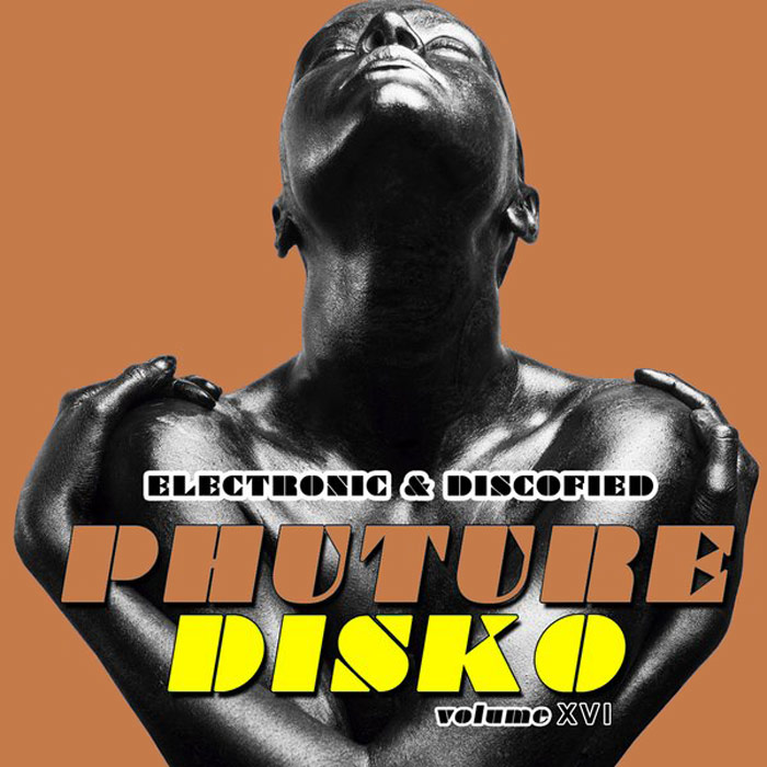 Phuture Disko Vol. 16 (Electronic & Discofied) [2017]
