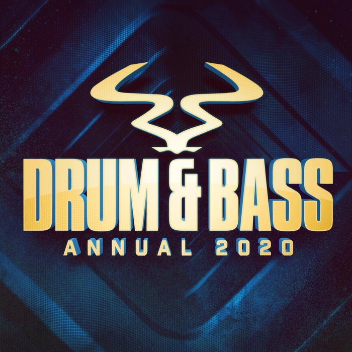 RAM Drum & Bass Annual 2020 [2019]
