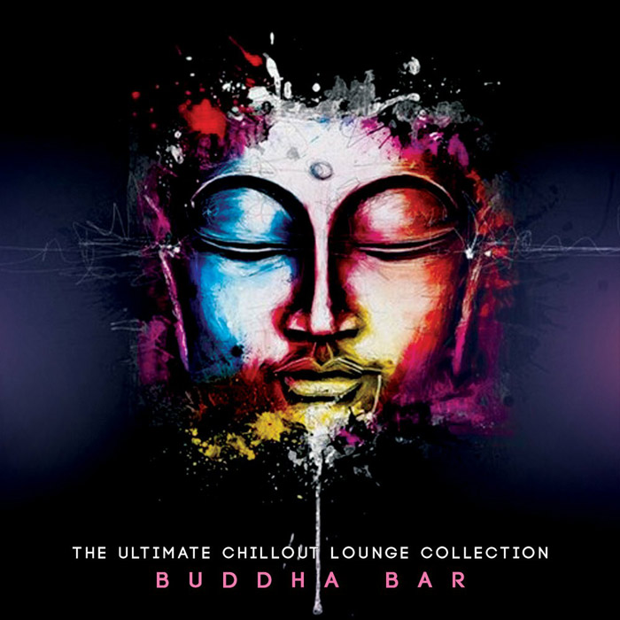 Buddha-Bar - The Ultimate Chillout Lounge Collection