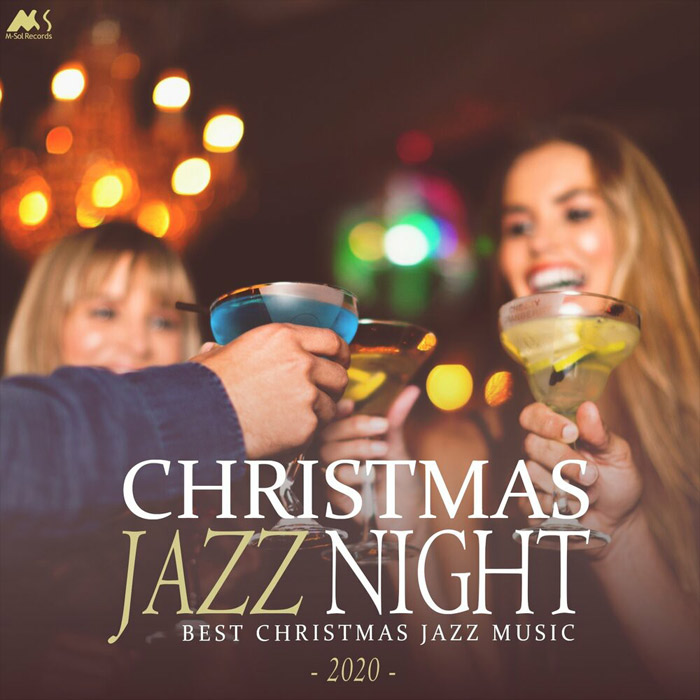 Christmas Jazz Night 2020 (Best X-Mas Jazz Music)