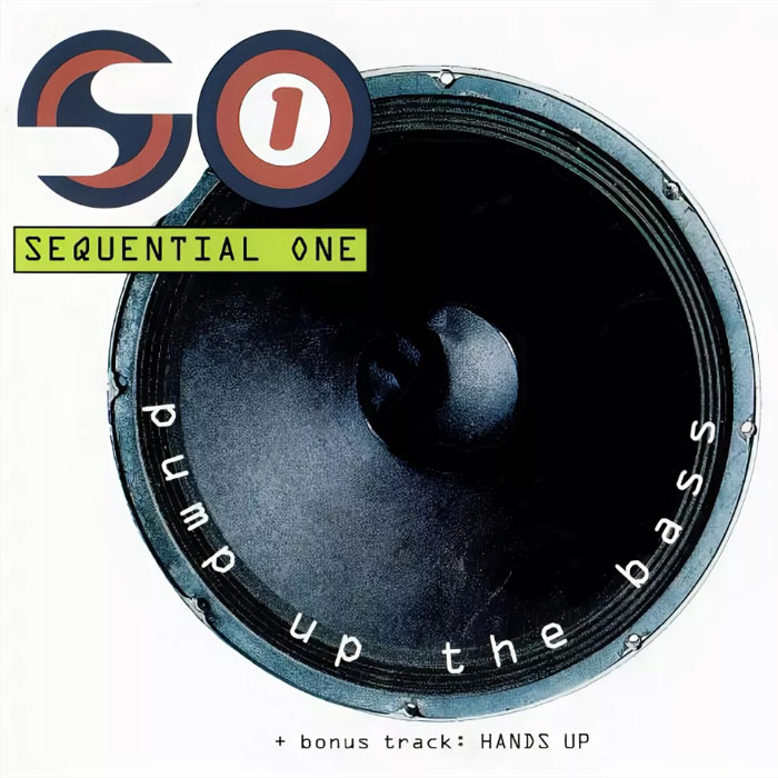Sequential One - Hands Up