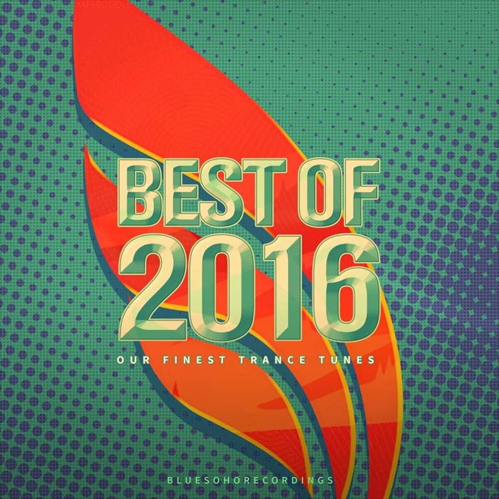 Blue Soho Recordings: Best Of 2016