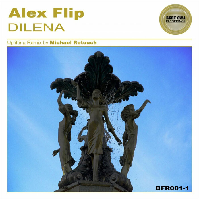Alex Flip - Dilena (Michael Retouch Uplifting Remix)