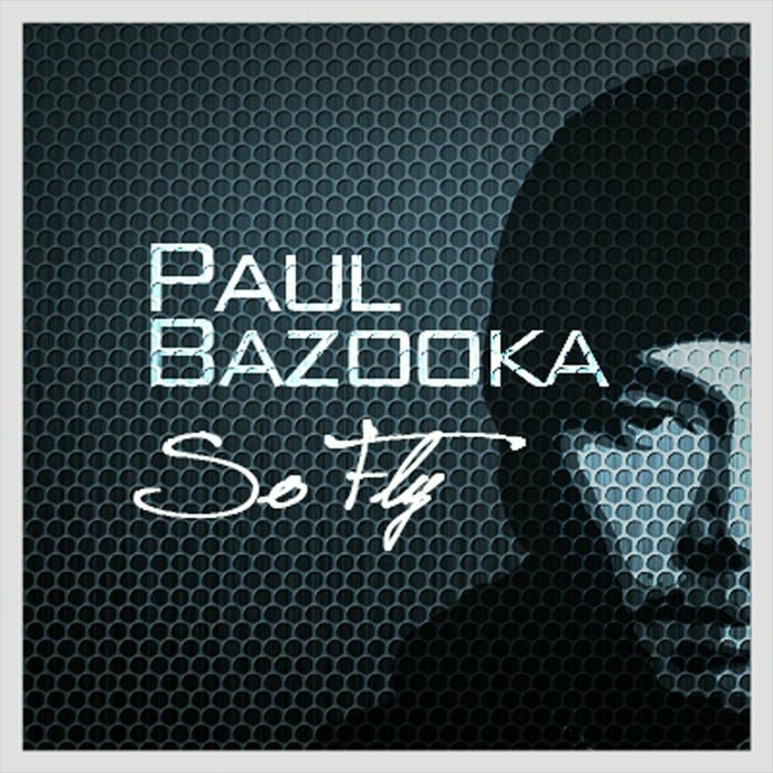 Paul Bazooka - Where Am I (feat. Helicon)