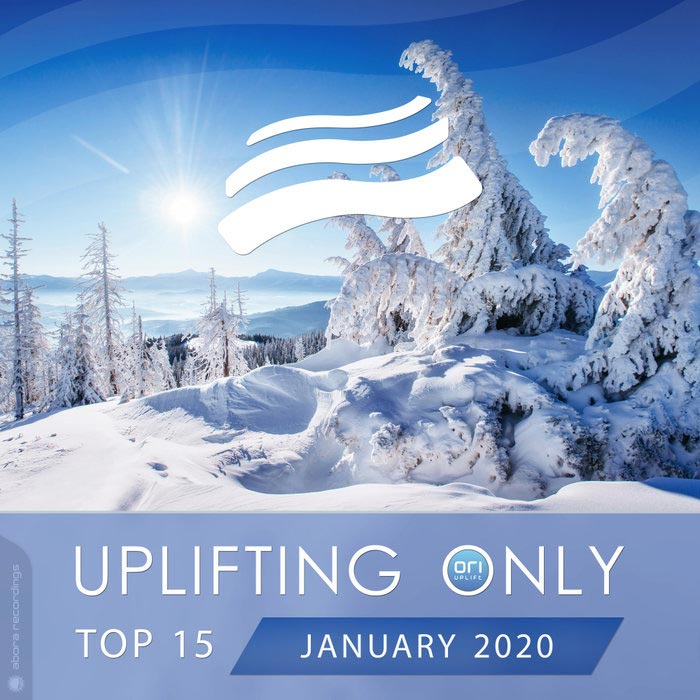 Uplifting Only Top 15 (January 2020) [2020]