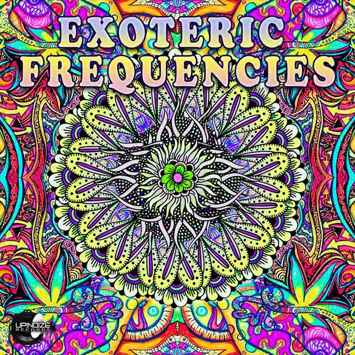 Exoteric Frequencies