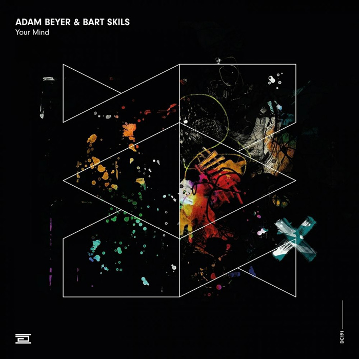 Adam Beyer & Bart Skils - Your Mind