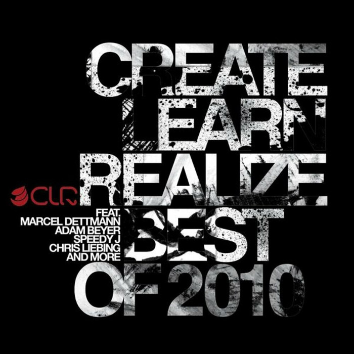 Best Of CLR 2010 [2010]