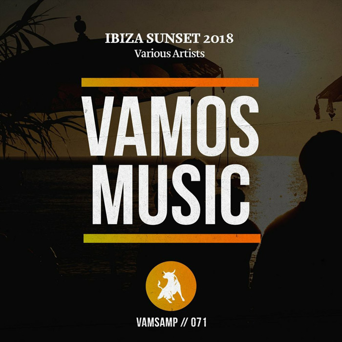 Vamos Music: Ibiza Sunset 2018 [2018]