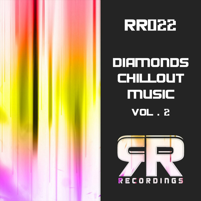 Diamonds Chillout Music (Vol. 2)