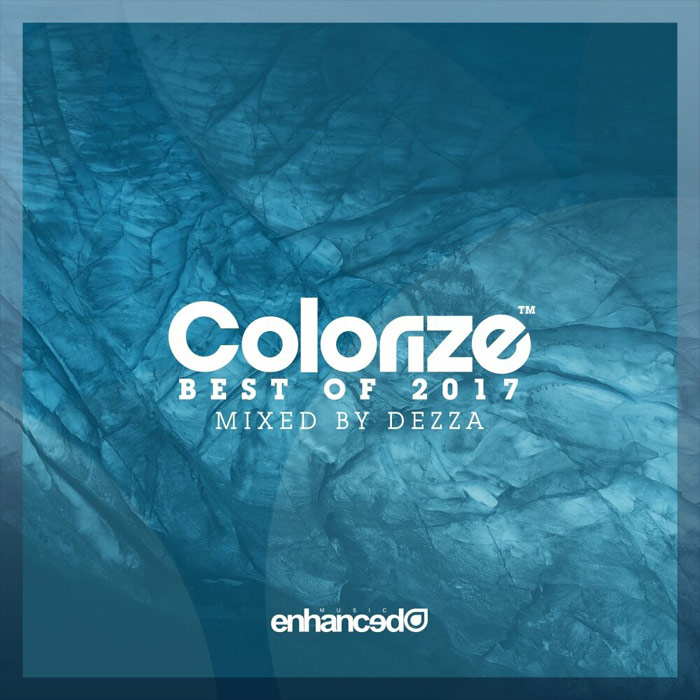 Colorize: Best of 2017 (Mixed by Dezza) [2017]
