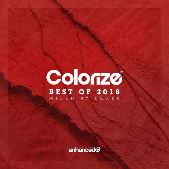 Colorize: Best Of 2018 (Mixed By Boxer) [2018]