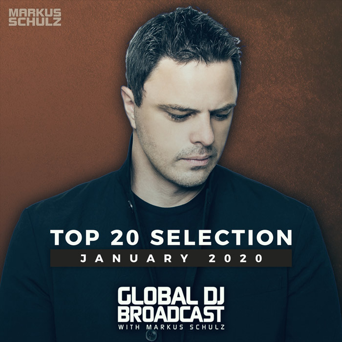 Global DJ Broadcast (Top 20 January 2020) [2020]