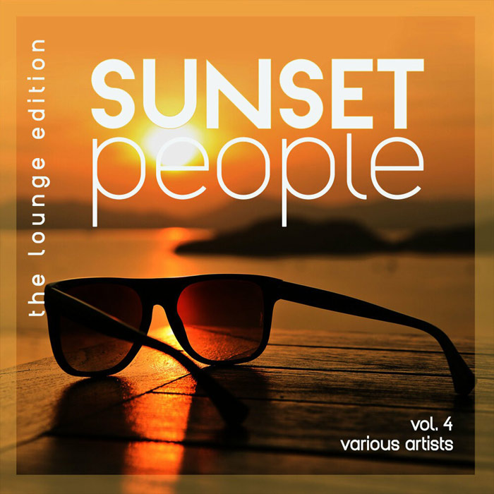 Sunset People Vol. 4 (The Lounge Edition) [2020]