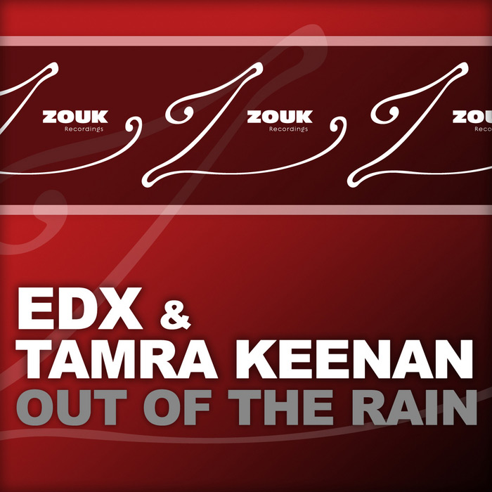 EDX & Tamra Keenan - Out Of The Rain (Sebastian Krieg & Roman F Arena Mix)