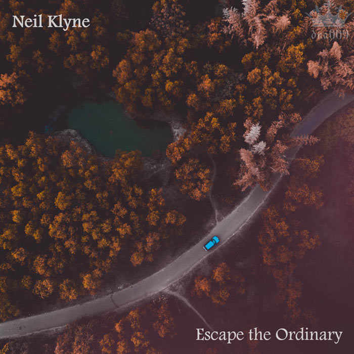 Neil Klyne - Escape the Ordinary [2018]