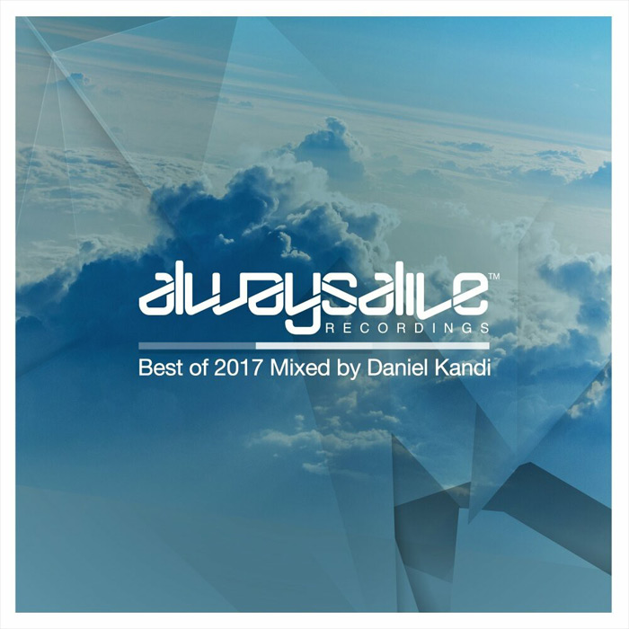 Always Alive Recordings: Best Of 2017 [2017]