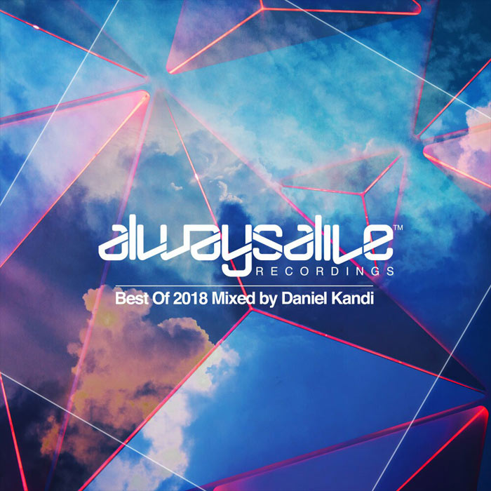 Always Alive Recordings: Best Of 2018 [2018]