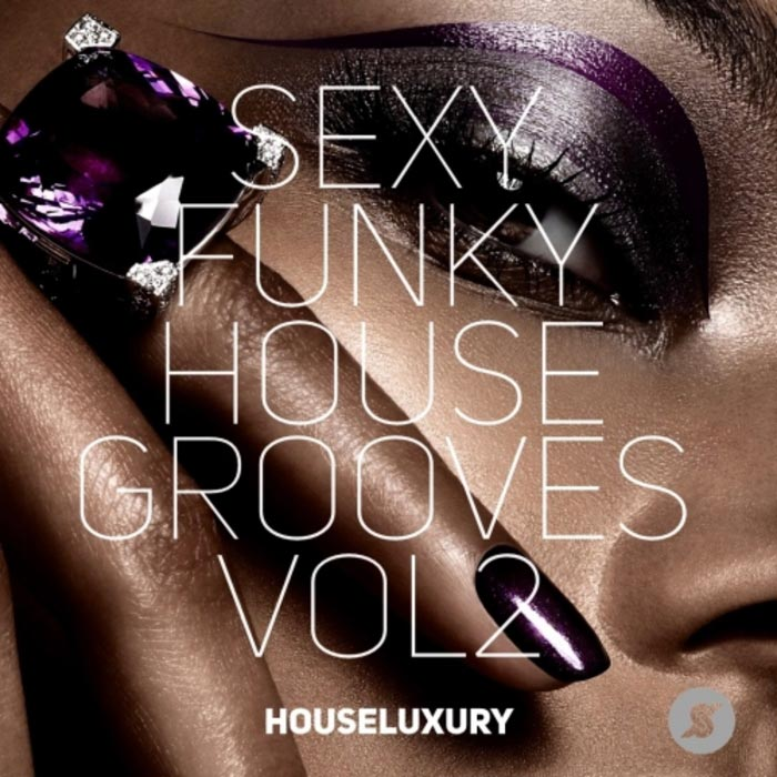 Sexy Funky House Grooves (Vol. 2) [2017]