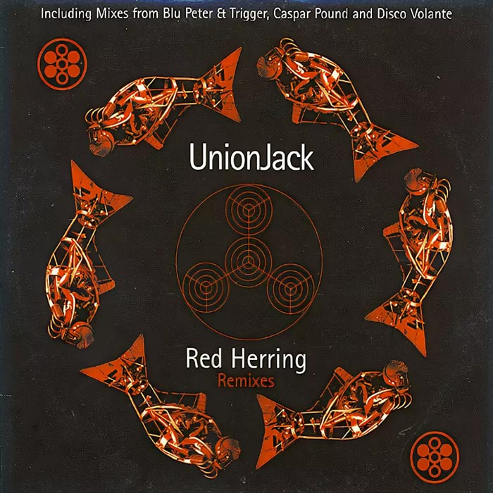 Union Jack - Red Herring (Original Mix)