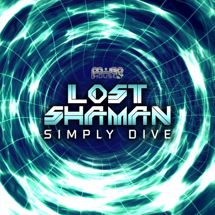 Lost Shaman - I've Seen A Synthesis