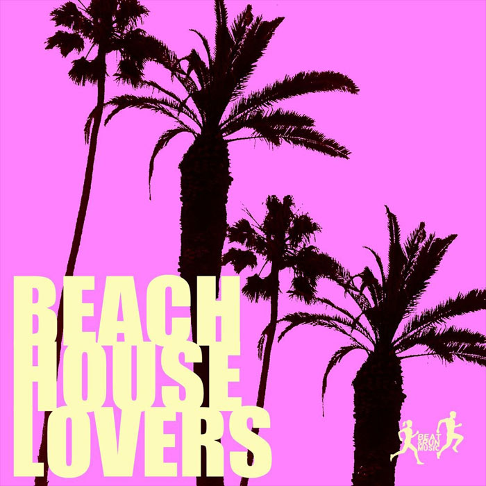 Beach House Lovers [2017]