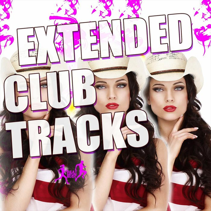 Extended Club Tracks