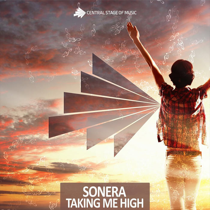 Sonera - Taking Me High [2016]