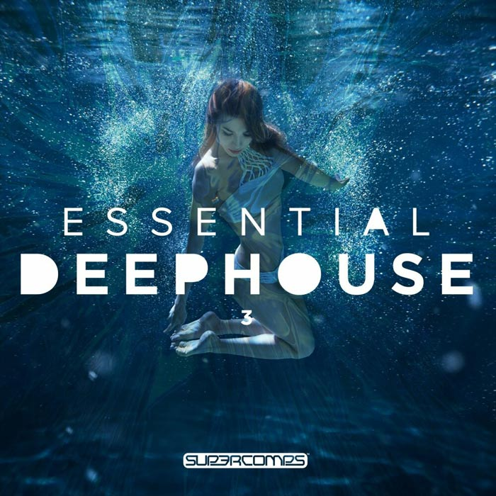 Essential Deep House 3