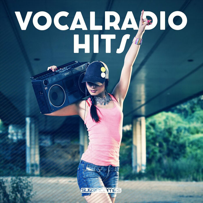Vocal Radio Hits