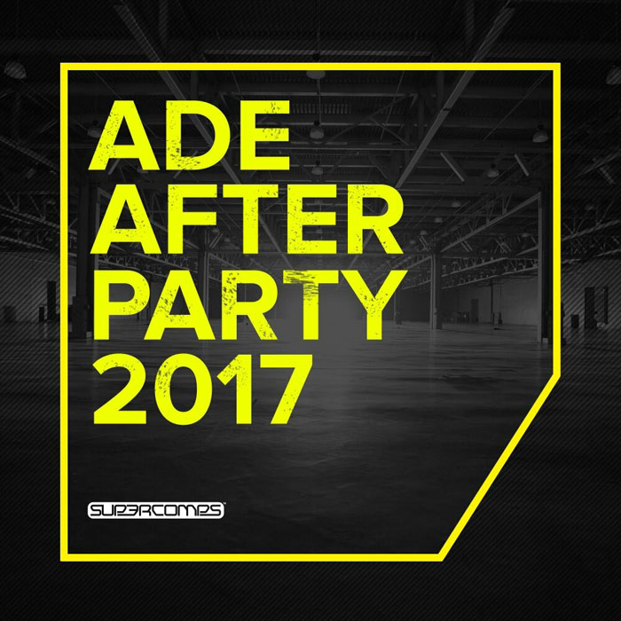 ADE After Party 2017 [2017]