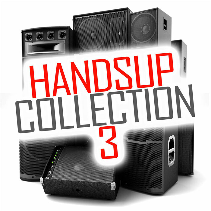 Hands Up Collection (Vol. 3)