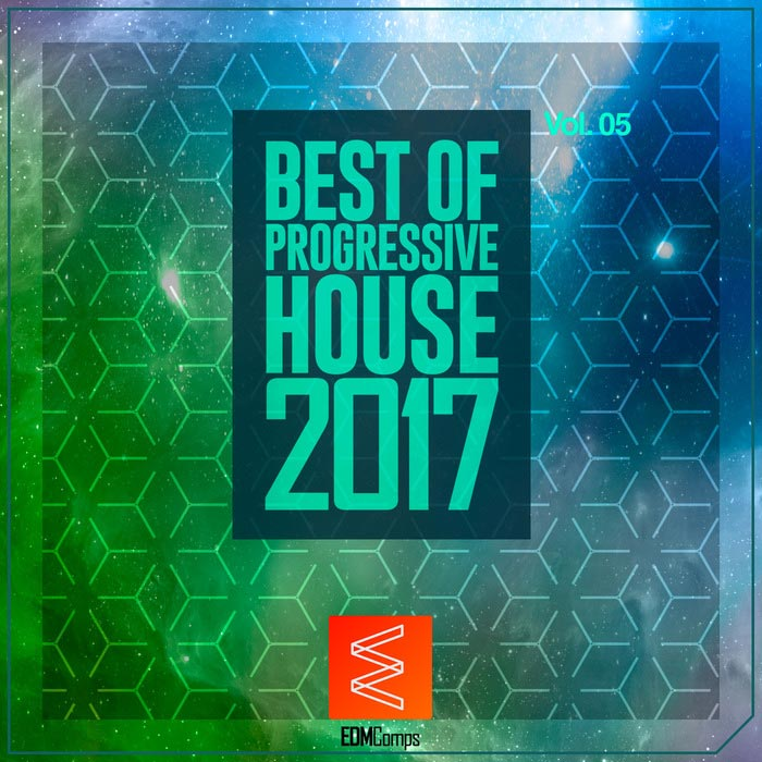 Best Of Progressive House 2017 (Vol. 05) [2017]