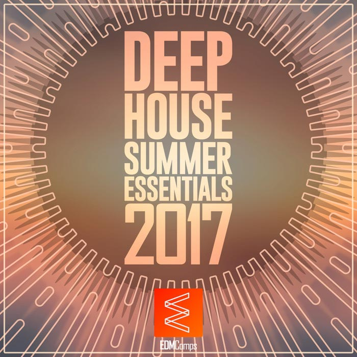 Deep House Summer Essentials 2017 [2017]