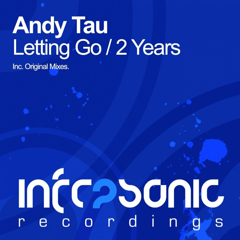 Andy Tau - Letting Go (Original Mix)