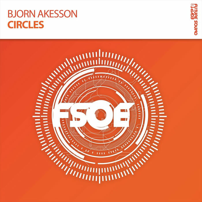 Bjorn Akesson - Circles (extended mix)