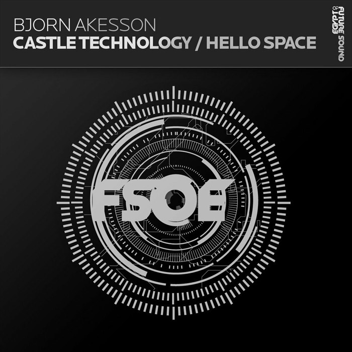 Bjorn Akesson - Castle Technology (Original Mix)