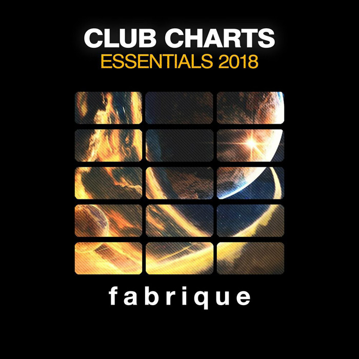 Club Charts Essentials 2018 [2018]