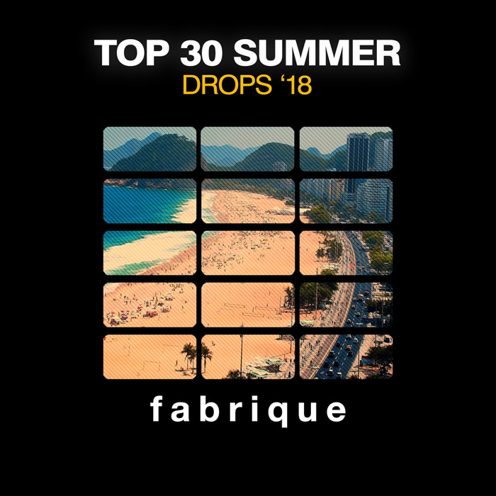 Top 30 Summer Drops '18 [2018]