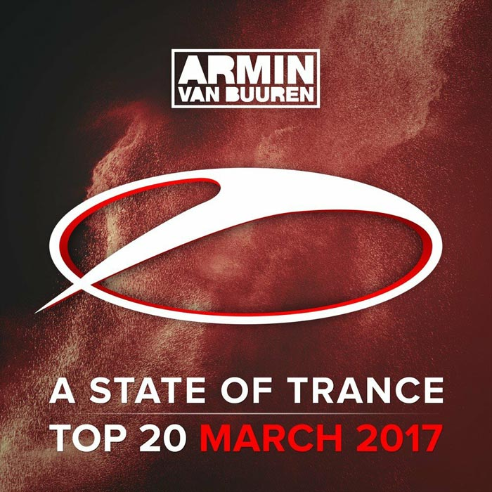 A State Of Trance Top 20 (March 2017)