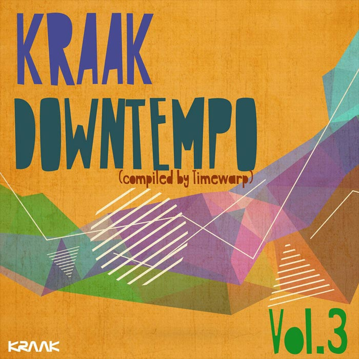 Kraak Downtempo Vol. 3 (Compiled by Timewarp) [2019]