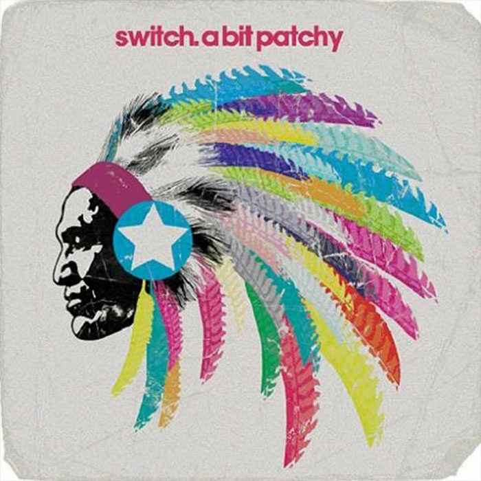 Switch - A Bit Patchy (Eric Prydz Remix)