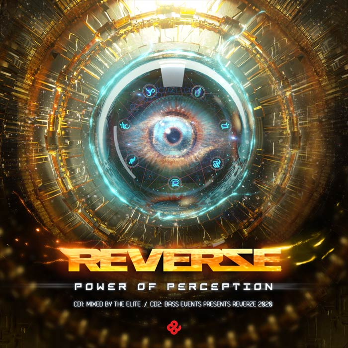 Reverze 2020 Power Of Perception [2020]