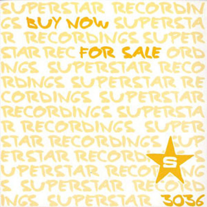 Buy Now aka Steve Angello & Sebastian Ingrosso - For Sale